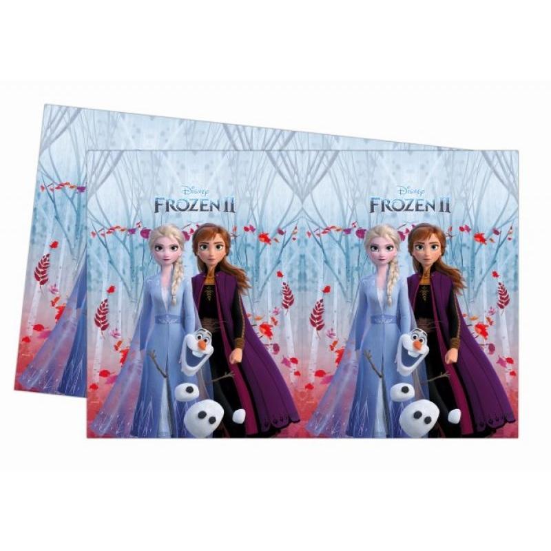 Mantel 120x180 Frozen plstico