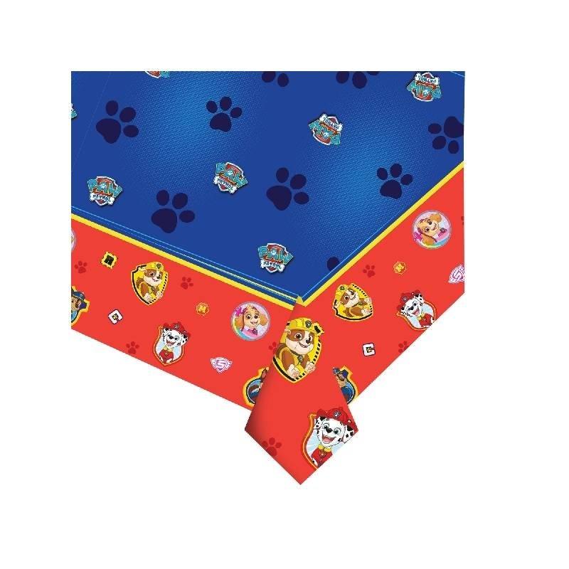 Mantel 120x180 Patrulla Canina