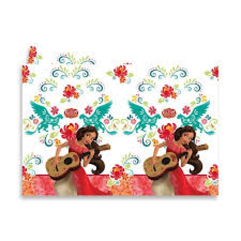 Mantel 120x180 Elena de Avalor