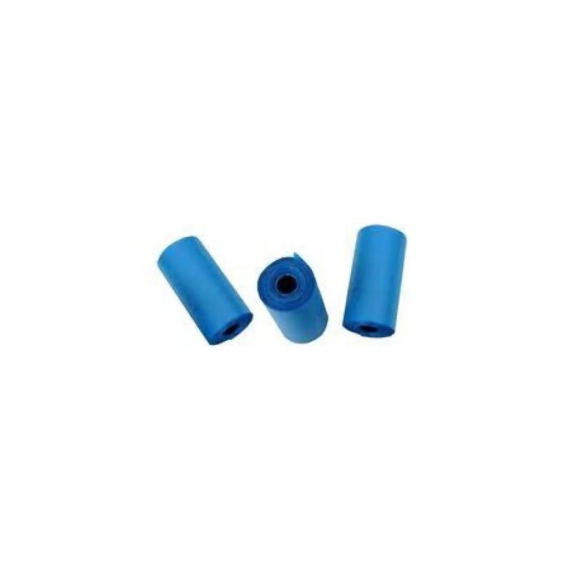 28x25 azul mascotas 45 unid.