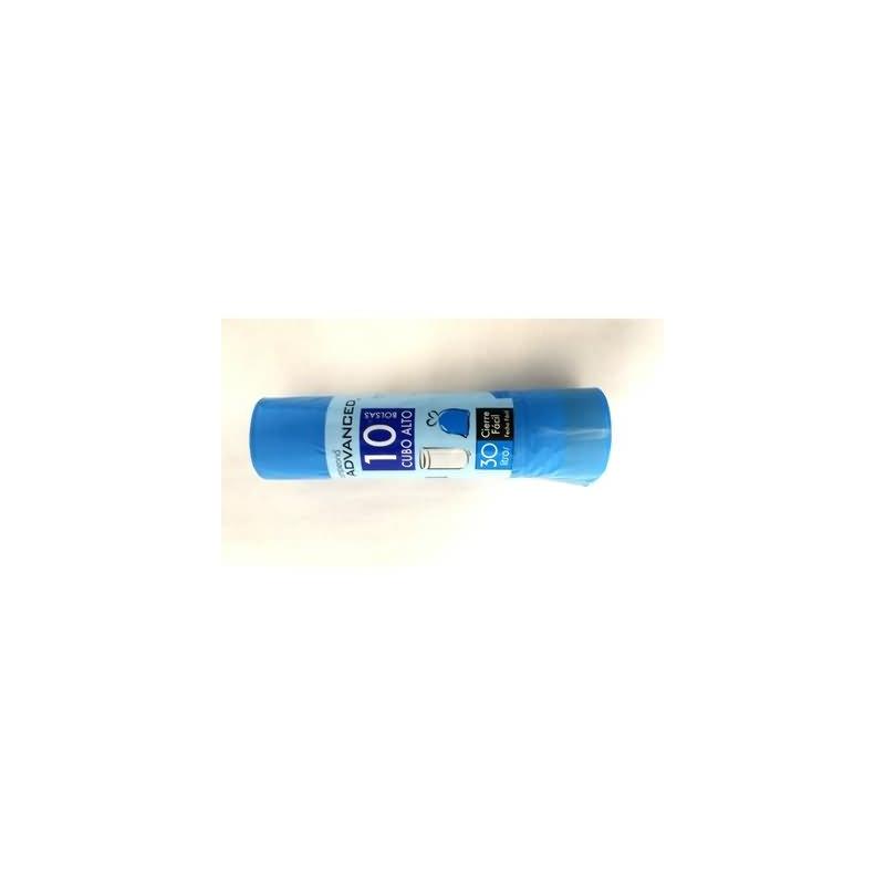 50x75 Campeona azul 10 unid.