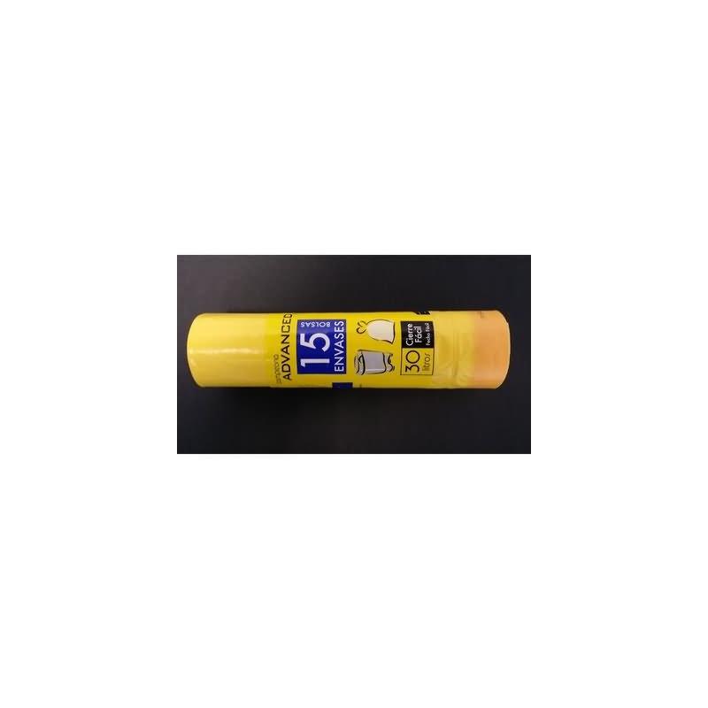 55x60 Campeona amarilla 15 unid.