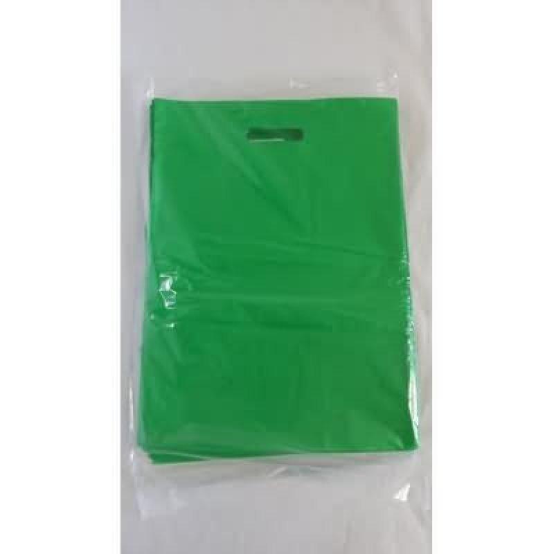 35x50 a/troq.verde 200 unid.