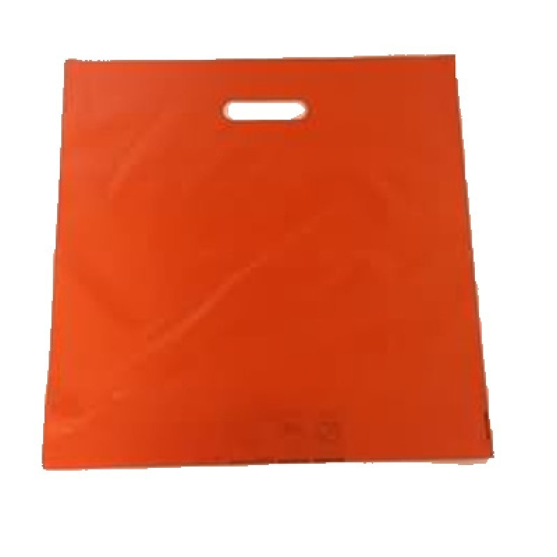 40x45+4 a/troq.naranja 100 unid.