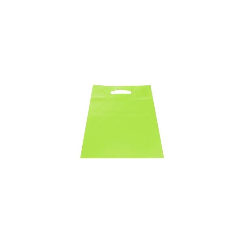 40x45 a/troq.verde 100 unid.