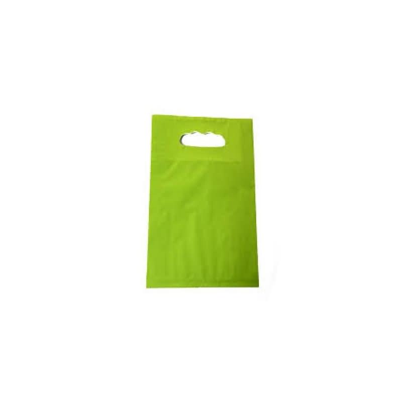 24x40+10 asa troq.verde papel 25 unid.