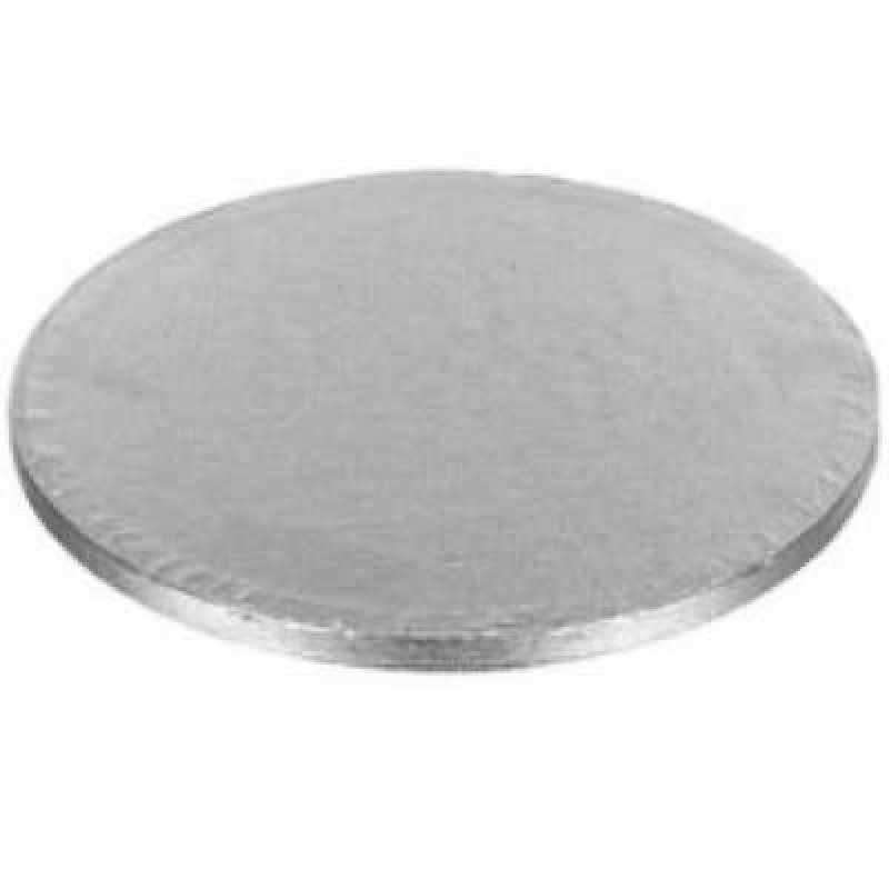 Base tarta 25 cm.plata 3 mm.