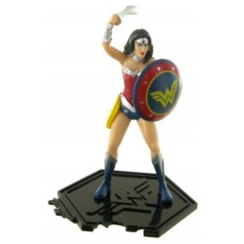 Muñeco Wonder Woman